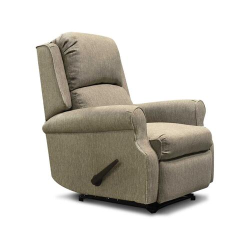 210-32R Marybeth Minimum Proximity Recliner with Handle