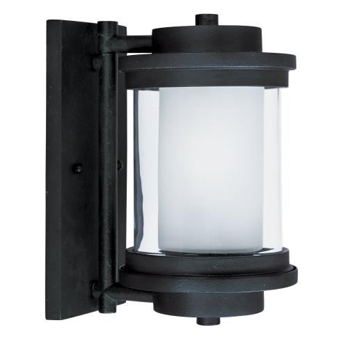 Lighthouse LED 1-Light Outdoor Wall Sconce