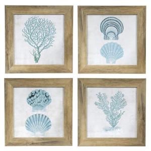 UNDER THE SEA 1,2,3,&4 (SET) Product Image