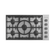 """View Product - Gas Cooktop, 36"""", LPG"""