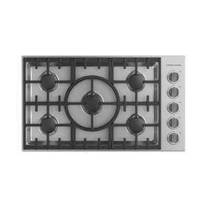 """Gas Cooktop, 36"""" Product Image"""