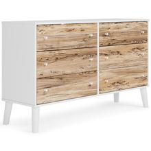 View Product - Piperton Dresser