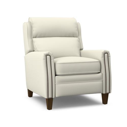 Camelot Power High Leg Reclining Chair C737-10/PHLRC