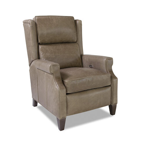 Push-Back Recliner - for Power Recliner order 8110-PRC