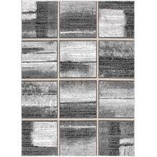 BELLA-00959A Abstract Geometric Patterns Rug