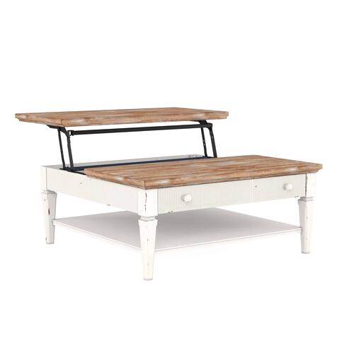 A.R.T. Furniture - Palisade Lift-Top Cocktail Table
