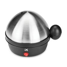 Kalorik Egg Cooker, Stainless Steel