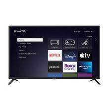 "Element 43"" 4K UHD HDR10 Roku TV"