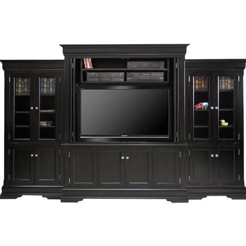 Phillipe Centre 2Pc Unit Only From P400 (Deduct $150 for no doors on TV Area)
