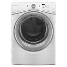See Details - Amana® 7.3 cu. ft. Front-Load Dryer with Sensor Drying - White