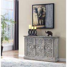 View Product - 3 Dr Media Credenza