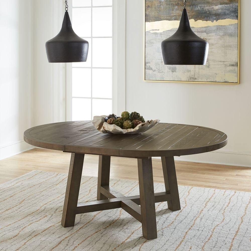 See Details - Taryn Round Table