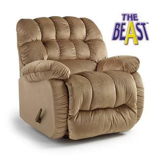 See Details - ROSCOE The Beast Lift Chair