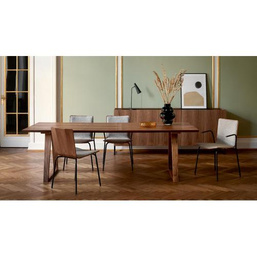 Skovby #106 Dining Table