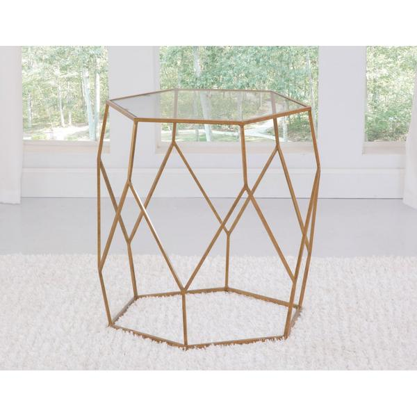 See Details - Roxy End Table