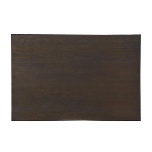 Bassett Furniture - Conroy Oak Rectangle Counter Table