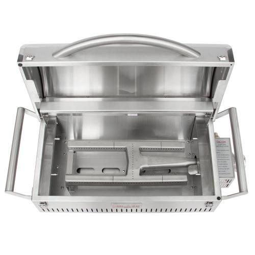 "Blaze Grills - Blaze Marine Grade 316L Professional LUX ""Take It or Leave It"" Portable Grill"