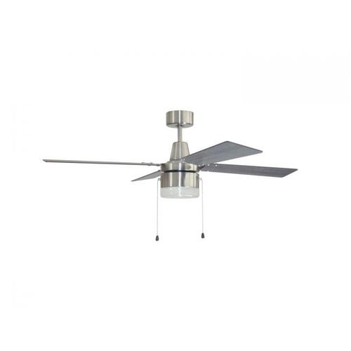 """DAL48BNK4 - 48"""" Ceiling Fan with Blades and Light Kit"""