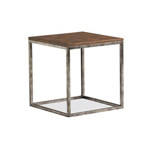 Maitland-Smith - MONTEGO LAMP TABLE