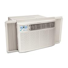 See Details - Frigidaire Window-Mounted Median Room Air Conditioner