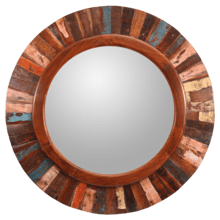 See Details - Randy - Wall Mirror