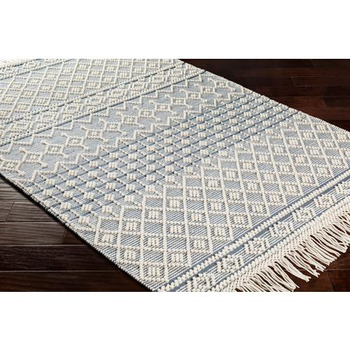 "Farmhouse Tassels FTS-2304 2'6"" x 8'"