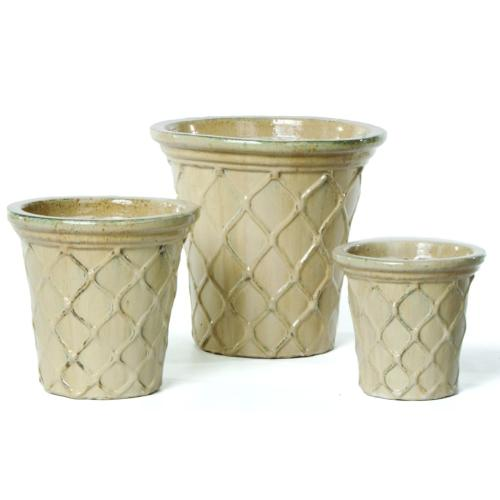 Coventry Planter - Set of 3