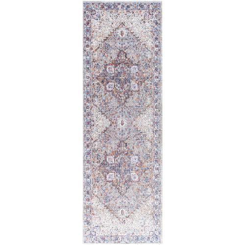 "Surya - Infinity INF-2304 6'7"" x 9'"