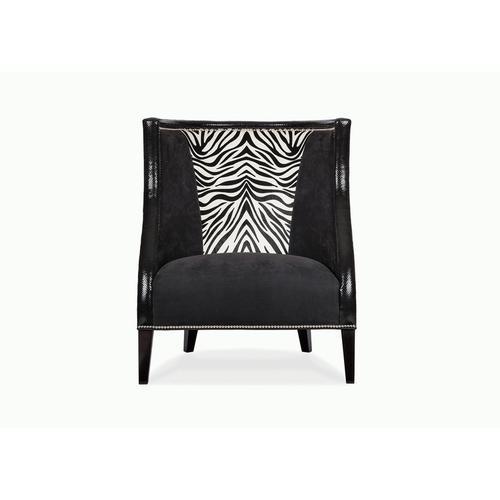 Serpentine Chair