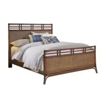 Treasure Island Complete Queen Bed