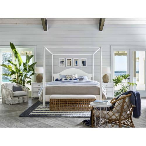 Boca Grande Key King Bed