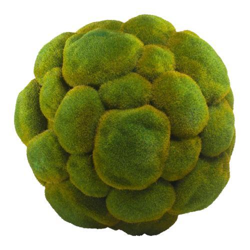 Cyan Designs - Medium Moss Sphere