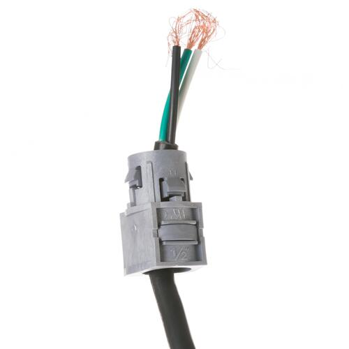 "Dishwasher Power Cord - 7' 9 """