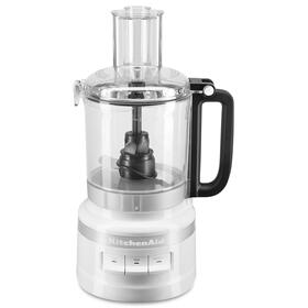 9 Cup Food Processor Plus - Heritage White