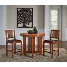 """View Product - 42"""" Gather Ht Round Table"""