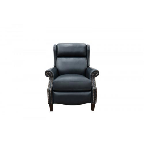 Philadelphia Power Recline Blue