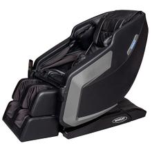 See Details - Original SUNHEAT Infrared Zero Gravity Massage Chair - Black