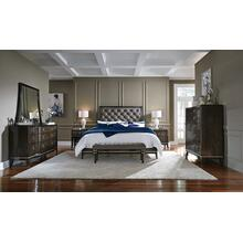 Essex 9 piece King Size Bedroom