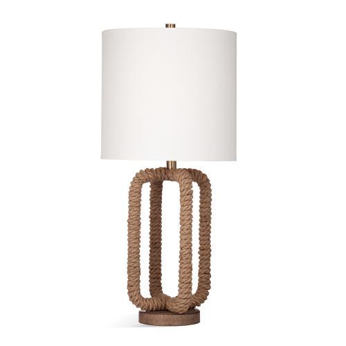 Bassett Mirror Company - Baltoro Table Lamp