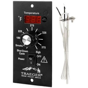Traeger GrillsTraeger Elite Digital Controller