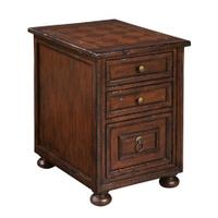 Havana Chairside Chest Product Image