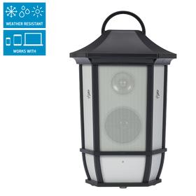 Mainstreet Indoor / Outdoor Wireless Bluetooth Stereo Speaker