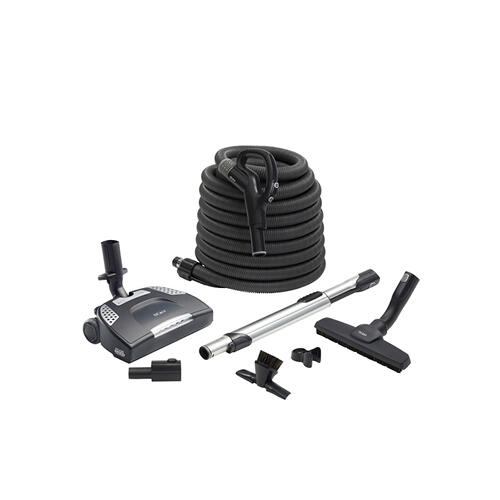 BEAM Q Electric Cleaning Set