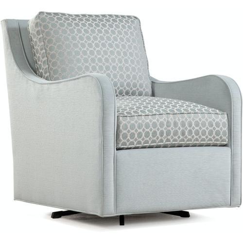 Gallery - Koko Swivel Chair