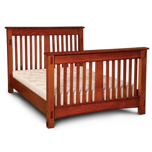 McCoy Convertible Crib