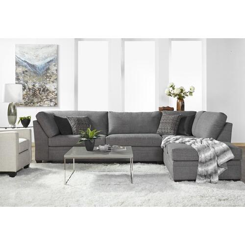 Gallery - 14500 2 Pc Sectional