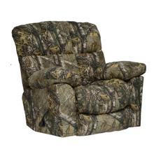 """Lay Flat"" Recliner - Mossy Oak Break-Up Infinity"