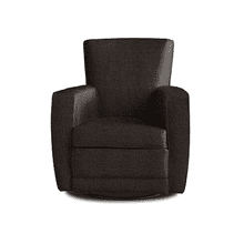 Woven Boucle Charcoal - Fabrics