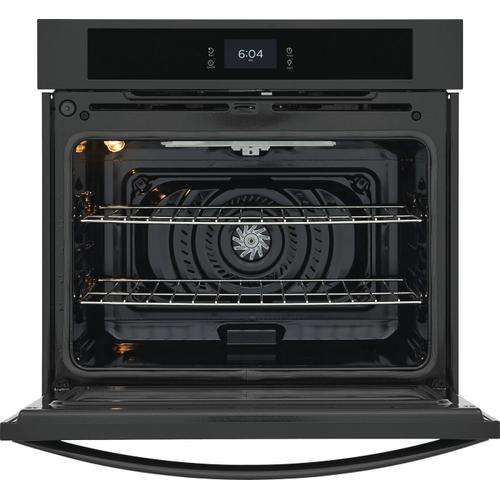 Gallery - Frigidaire 30'' Single Electric Wall Oven with Fan Convection
