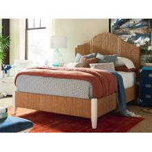 View Product - Seabrook Queen Bed